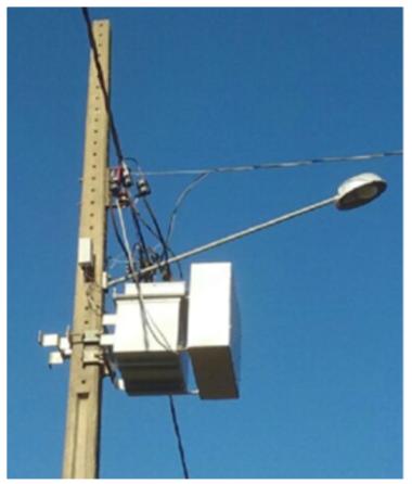 Figura 02: RTRS instalado na EMT